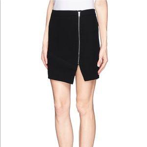 IRO Warhol Zip Skirt